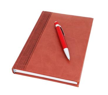 Mother left journal after death