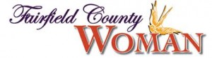 Fairfield County Woman Logo