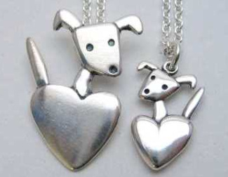Heart pups for Motherr 11-11