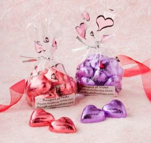sweet earth eco friendly chocolates